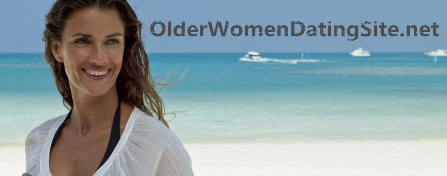 Meet older women on the best cougar dating site